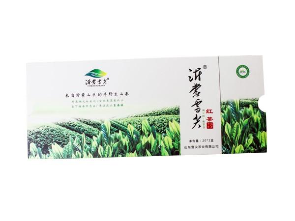 沂蒙雪尖妙玉系列-红茶